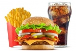 Thức ăn nhanh có thể gây ra các bệnh về đường hô hấp ở trẻ nhỏ