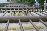 Cận cảnh bên trong nhà máy nước mặt sông Đuống tiên tiến nhất trên thế giới