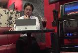 Văn phòng làm việc độc nhất vô nhị tại Nhật Bản