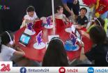 Thị trường nội dung số trẻ em: miếng bánh hấp dẫn?