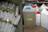 Phát hiện sơ sở sản xuất mỹ phẩm giả đóng mác 'made in Thái Lan'