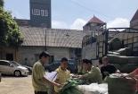 Nhập lậu giầy nhái nhãn hiệu nổi tiếng về Việt Nam tiêu thụ
