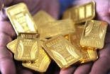 Giá vàng 15/11: USD hừng hực, vàng chìm nghỉm