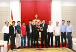 Vietjet nghiên cứu mở đường bay nội địa và quốc tế đến sân bay Vân Đồn
