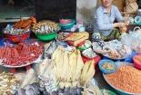Người dân TP Hồ Chí Minh đang phải ăn hàn the mỗi ngày