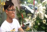 Tưng bừng thị trường hoa nhân ngày nhà giáo Việt Nam 20-11
