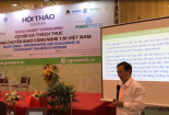 3 vấn đề lớn được giải quyết trong nông nghiệp khi áp dụng công nghệ 4.0