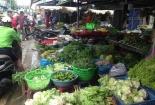 TP HCM: Giá thực phẩm 'nhảy vọt' sau bão số 9