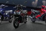 Honda Air Blade 125 bản cao cấp có ứng dụng gì khác phiên bản trước?