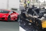 Siêu xe Lamborghini cũng dính nhược điểm khiến nhiều người 'vỡ mộng'