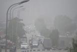 Nơi nào đang ô nhiễm nhất tại thủ đô Hà Nội