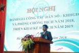 Người dân Hà Nội có tuổi thọ trung bình cao nhất cả nước