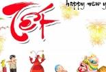 Tết Dương lịch 2019: Lời chúc ý nghĩa và đem lại may mắn cho cả năm