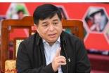 Bộ trưởng Nguyễn Chí Dũng: Việt Nam có thể làm được nhiều điều thần kỳ hơn nữa!