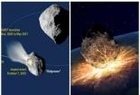 NASA lên kế hoạch chi tiết để đối phó vật thể có thể đâm vào Trái đất