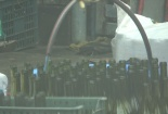 Video: Sản xuất rượu vang ngang nước khoáng với quy trình ít ai ngờ