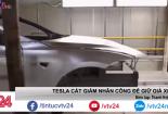 Giá xe điện quá đắt, ông lớn Tesla phải cắt giảm nhân sự để tiết giảm chi phí