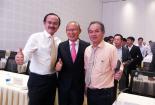 Tuyển bóng đá Việt Nam 'thăng hoa', túi tiền 1,6 nghìn tỷ của bầu Đức lại giảm mạnh