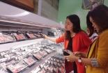 Thịt mát lần đầu đến tay người tiêu dùng Việt