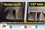 Hàng giả xuất xứ Việt xuất khấu, bán luôn cho cả người Việt