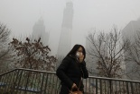 Mỗi năm, ô nhiễm không khí cướp đi sinh mạng của 8,8 triệu người