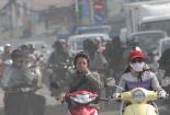 Ô nhiễm không khí ở Hà Nội: Nỗi sợ thứ 2 sau việc làm?