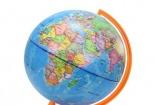Thu hồi 3000 quả địa cầu cho trẻ em được sản xuất tại Trung Quốc