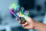 70% dân số dùng điện thoại thông minh, mua sắm online bùng nổ