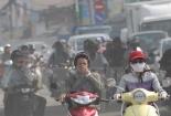 Thứ trưởng Bộ TN&MT: Ô nhiễm bụi vượt ngưỡng cho phép ở Hà Nội là có thật