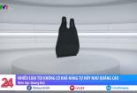 Túi tự hủy sinh học có thực sự tự hủy như quảng cáo?