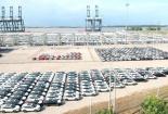 Hàng trăm ô tô dưới 500 triệu cập bến Việt Nam mỗi ngày