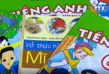 Hà Nội bắt số lượng lớn sách giáo khoa giả