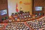 Truyền hình trực tiếp: Quốc hội thảo luận về kinh tế xã hội - Phiên 30/5