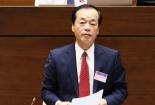 Bộ trưởng Bộ Xây dựng Phạm Hồng Hà: Chất lượng quy hoạch đô thị còn thấp