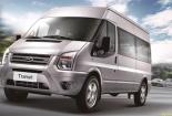 Ford Transit tiếp tục bị triệu hồi tại Việt Nam