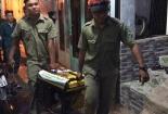 Chạy máy phát điện trong nhà, 1 bé gái tử vong vì ngộ độc khí