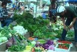 Ăn rau bẩn dễ nhiễm sán hơn thịt bẩn
