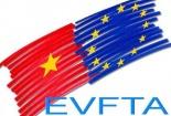 EVFTA có hiệu lực, ngành hàng nào được hưởng lợi?