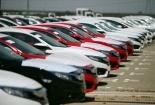 Ôtô nhập khẩu về TP.HCM tăng gấp 5 lần so với năm ngoái