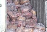 Phát hiện cơ sở chứa hơn 40 tấn thịt lợn, gà không rõ nguồn gốc tại Đồng Nai