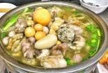 Nguồn gốc bí ẩn trong nồi lẩu 'ngọc kê' giá siêu rẻ bán tràn lan ở Hà Nội