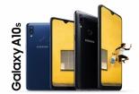 'Soi' công nghệ và ứng dụng trên Samsung Galaxy A10s giá 3,7 triệu đồng