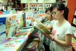 Sôi động thị trường đồ dùng học tập năm học mới