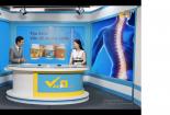 Tọa đàm: Giải pháp từ chuyên gia giúp đẩy lùi căn bệnh xương khớp an toàn và hiệu quả