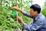 Ưu tiên ứng dụng sản phẩm công nghệ thương hiệu Việt để phát triển nông nghiệp thông minh