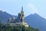 Loạt tài sản 'khủng' của ông chủ tòa lâu đài nguy nga 400 tỷ đồng trên đỉnh Tam Đảo