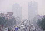 Hà Nội nêu 12 nguyên nhân gây ô nhiễm không khí