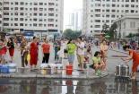 Nước nhiễm dầu thải vẫn cấp cho dân, trách nhiệm thuộc về ai?