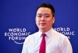 CEO Tân Á Đại Thành chia sẻ con đường đưa thương hiệu Việt vươn ra thế giới