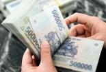 Lương cơ sở có thể tăng lên 1,6 triệu đồng/tháng